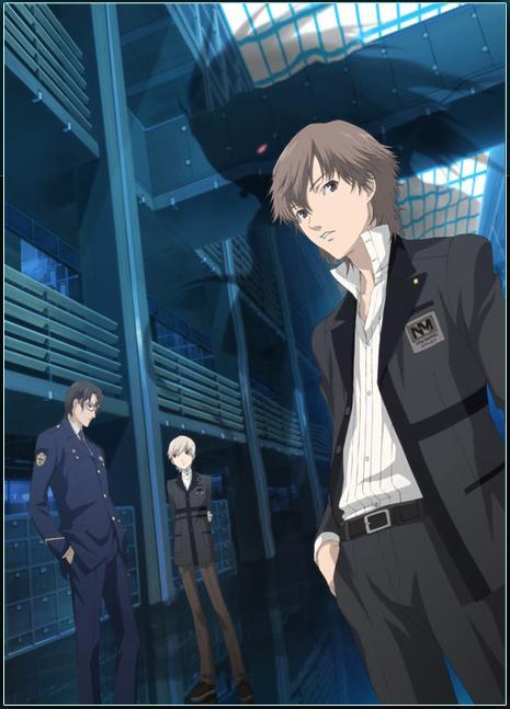 [แก้เบื่อนะฮับ^^]Synchronicity(Tsubasa Chronicle KEIKO ver.),Kimi no Kioku(Persona 3 Project 2 Version),Tsuki no Akari~Theme of Love~(Final Fantasy IV) Persona-trinity-soul