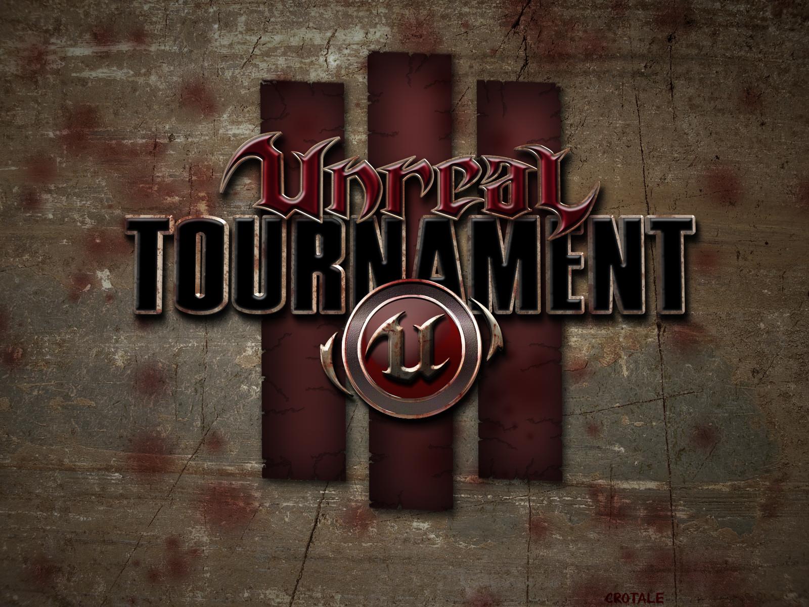 Unreal Tournament 3 face2face