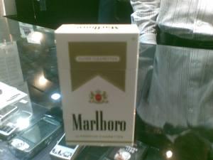 smokes?
