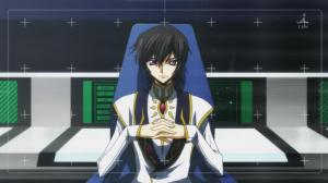 ...Lelouch has a few words to say.