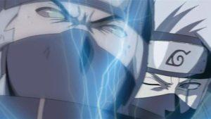 kakuzu vs kakashi manga image