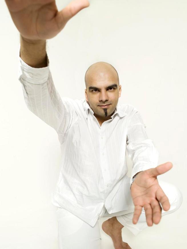 ...DJ Shah...