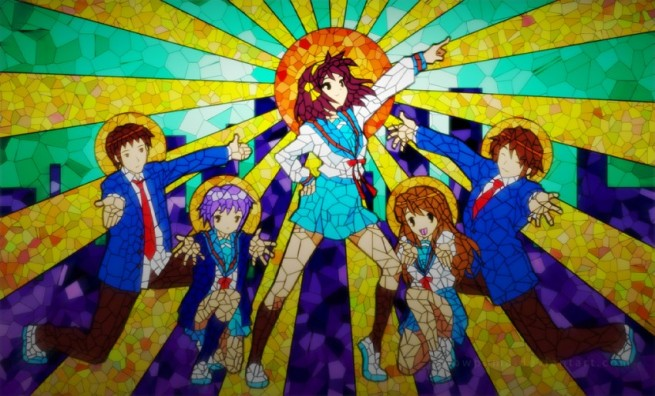 haruhi-church-stained-glass