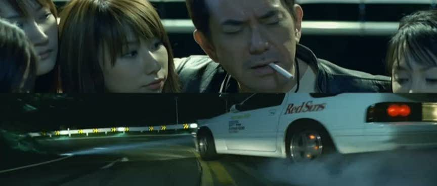 Initial D (2005) - IMDb